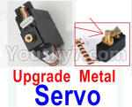 Wltoys 124018 Parts Upgrae Metal Servo