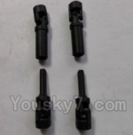 Wltoys 24438 Car Spare Parts-0172 Drive connector(4pcs)