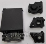 Wltoys 24438 Car Spare Parts-0173 Battery seat