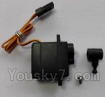 Wltoys 24438 Car Spare Parts-0177 9g 3 wire Servo