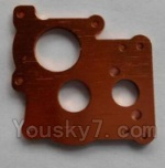 Wltoys 24438 Car Spare Parts-0182 Aluminum fixing piece for the motor