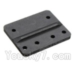 Wltoys A242 A252 Parts-76 Front Bump plate(Can only be used for WLtoys A242 A252 Car)