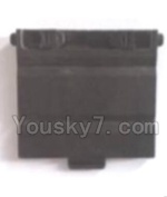 Wltoys A323-08-08 A303-07 Spare Parts- Battery cover