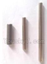 Wltoys A323-25 Spare Parts- Optic axis(Total 3pcs)