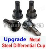 Wltoys A949 Parts-58 Upgrade Metal Differential Cup