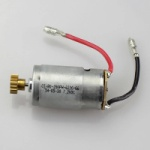 Wltoys A959 Parts-23 Official Main brush motor with copper gear