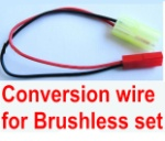 Wltoys A959 Parts-29 Conversion wire