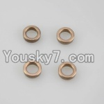 Wltoys A959 Parts-86 Official Oil-bearing(4pcs)