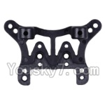 Wltoys A969-B-12-07 Parts-A949-09 Official Plastic Rear shockproof board,Shock Absorbers board
