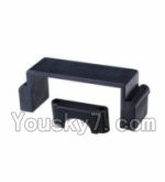 Wltoys A969-B-22 Parts-A949-15 Servo positioning seat & Bearing positioning seat