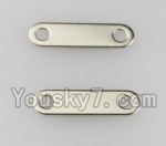 Wltoys A969-B-30 Parts-A949-31 Screw gaskets for the Motor(2pcs)