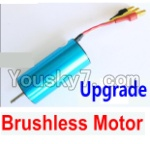 Wltoys A969 Parts-26 Upgrade Brushless motor