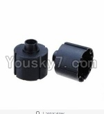 Wltoys A969 Parts-34 Car Differential Case(2pcs)