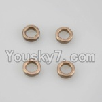 Wltoys A969 Parts-86 Official Oil-bearing(4pcs)