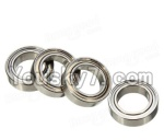 Wltoys A969 Parts-88 Ball Bearing(4Pcs)-8mmX12mmX3.5mm