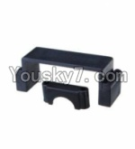 Wltoys A979 Parts-35 Mount Seat