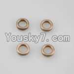 Wltoys A979 Parts-86 Official Oil-bearing(4pcs)