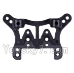 Wltoys K929-B-12-07 Parts-A949-09 Official Plastic Rear shockproof board,Shock Absorbers board