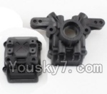 Wltoys K949 Parts-06 Front Gear Box