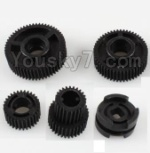 Wltoys K949 Parts-23 The reduction Gear