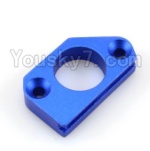 Wltoys K949 Parts-67 Motor fixed adjustment block
