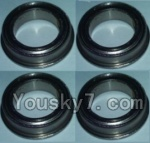 Wltoys K949 Parts-84 Bearing with Deep groove(4pcs)