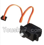 Wltoys K999 Parts-20 digital 5g servo