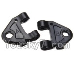 Wltoys K999 Parts-33 Upper and Lower swing arm