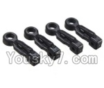 Wltoys K999 Parts-34 Upper swing arm(4pcs)