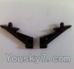 Wltoys L303 Spare Parts-21 Tail support frame(2pcs)