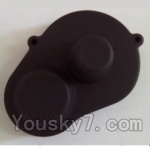 Wltoys L303 Spare Parts-31 anti-Dust cover