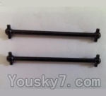 Wltoys L303 Spare Parts-39 Dog bone,Drive Shaft(2pcs)