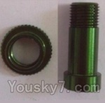 Wltoys L303 Spare Parts-41 Buffer sleeve