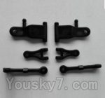 Wltoys L343 Spare Parts-06 Swing arm