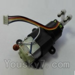 Wltoys L343 Spare Parts-09 Servo unit