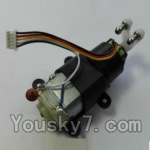 Wltoys L353 Spare Parts-09 Servo unit