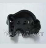 Wltoys L929 Parts-16 Lower Gear cover for the Rear Gear
