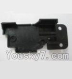 Wltoys L929 Parts-17 Rear cover For the Servo