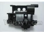 Wltoys L929 Parts-20 Motor cover for the Rear motor