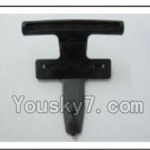 Wltoys L929 Parts-21 Tail parts for the Car canopy