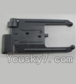 Wltoys L929 Parts-23 Lower Gear cover