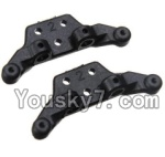 Wltoys P929 P939 Parts-11 Shock Absorbers Support bracket(2pcs)