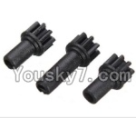 Wltoys P929 P939 Parts-13 Gear parts(3pcs)