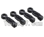 Wltoys P929 P939 Parts-34 Upper swing arm(4pcs)
