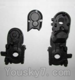 Hosim S911 Parts-SJ15 The Rear gear box Cover