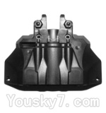 Hosim S911 Parts-SJ17 The Front Upper Cover