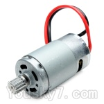 Hosim S911 Parts-DJ01 Main Motor