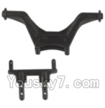 XinleHong Toys 9120 Parts-03 SJ03 Support Column for the Car canopy