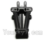 XinleHong Toys 9120 Parts-10 SJ10 Car head fastener