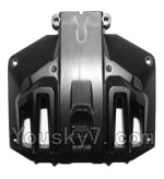 XinleHong Toys 9120 Parts-18 SJ18 The Rear Upper Cover